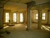 Innenraum vor Sanierung