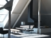 Studio Dach - Photo Credit: Karina Tengberg